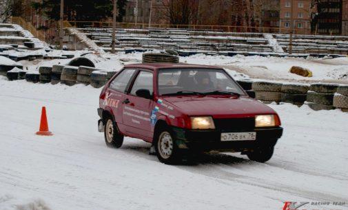 1-й этап чемпионата и первенства Санкт-Петербурга и 2-й этап чемпионата и первенства СЗФО по автомногоборью