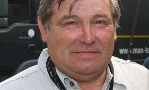 Михаил Сергеевич Львов