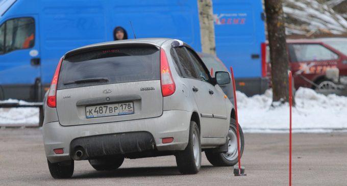 Финал чемпионата и первенства СЗФО по автомногобрью