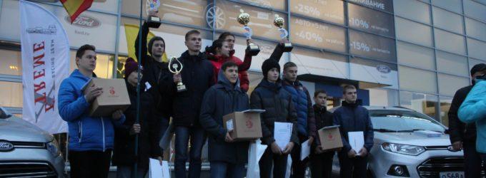 ИТОГОВЫЙ ПРОТОКОЛ ПЕРВЕНСТВА РОССИИ ПО АВТОМНОГОБОРЬЮ 2018